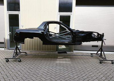 RX7 paint job Custom build by Next Level Automotive nextlevelautomotive.eu