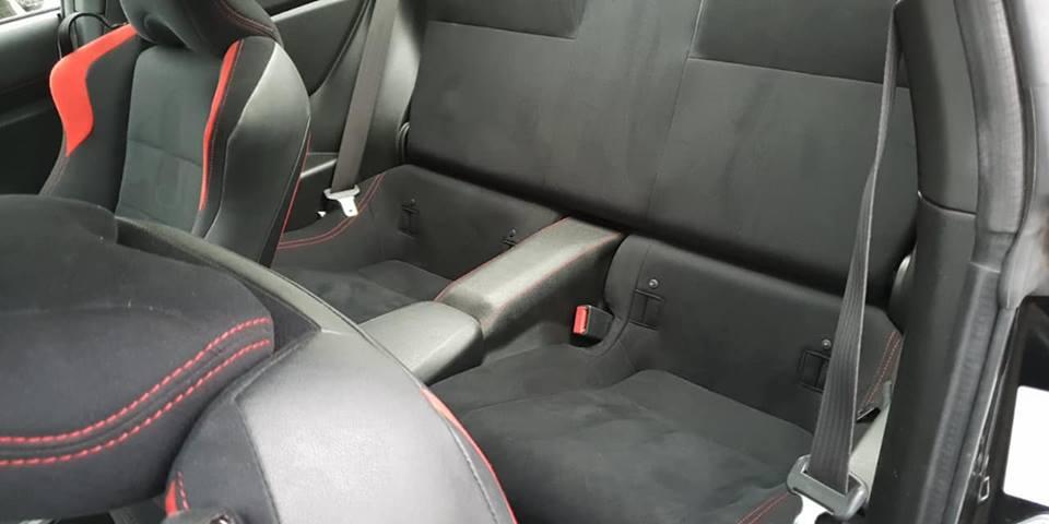 Toyota GT86 Foto 10 Next Level Automotive
