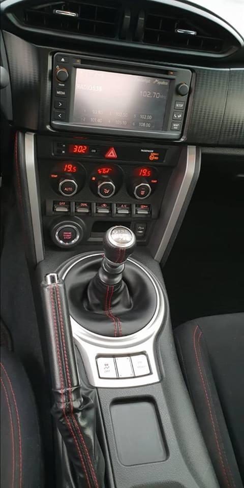 Toyota GT86 Foto 12 Next Level Automotive