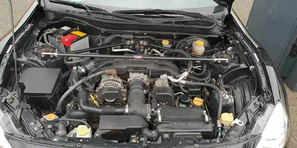 Toyota GT86 Foto 13 Next Level Automotive