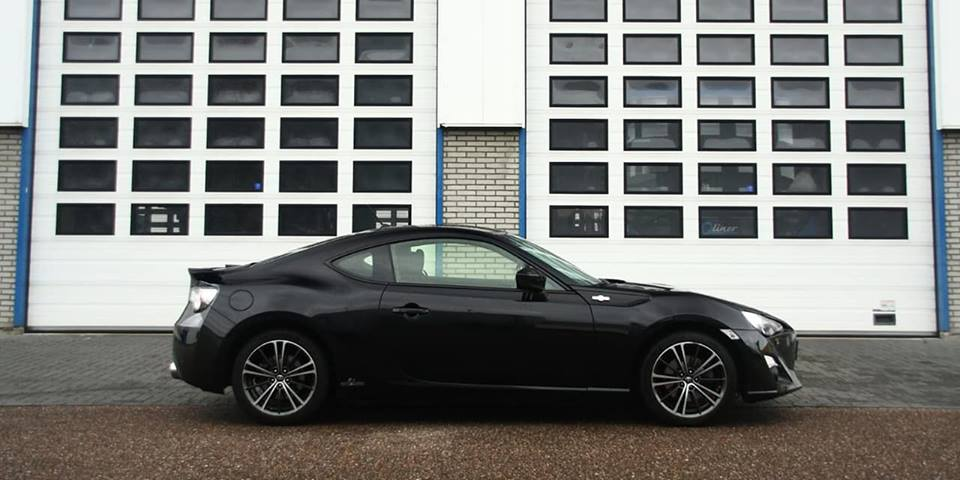 Toyota GT86 Foto 3 Next Level Automotive
