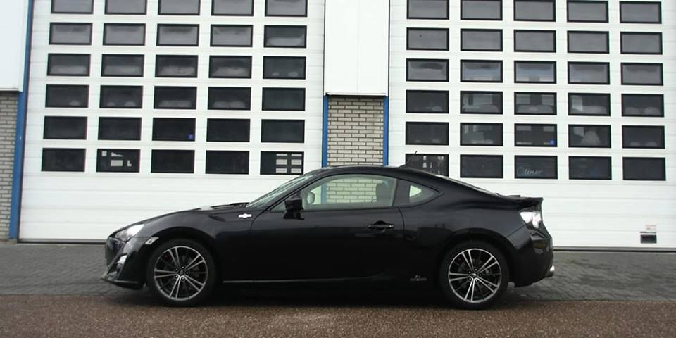 Toyota GT86 Foto 5 Next Level Automotive