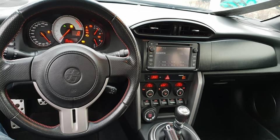 Toyota GT86 Foto 9 Next Level Automotive