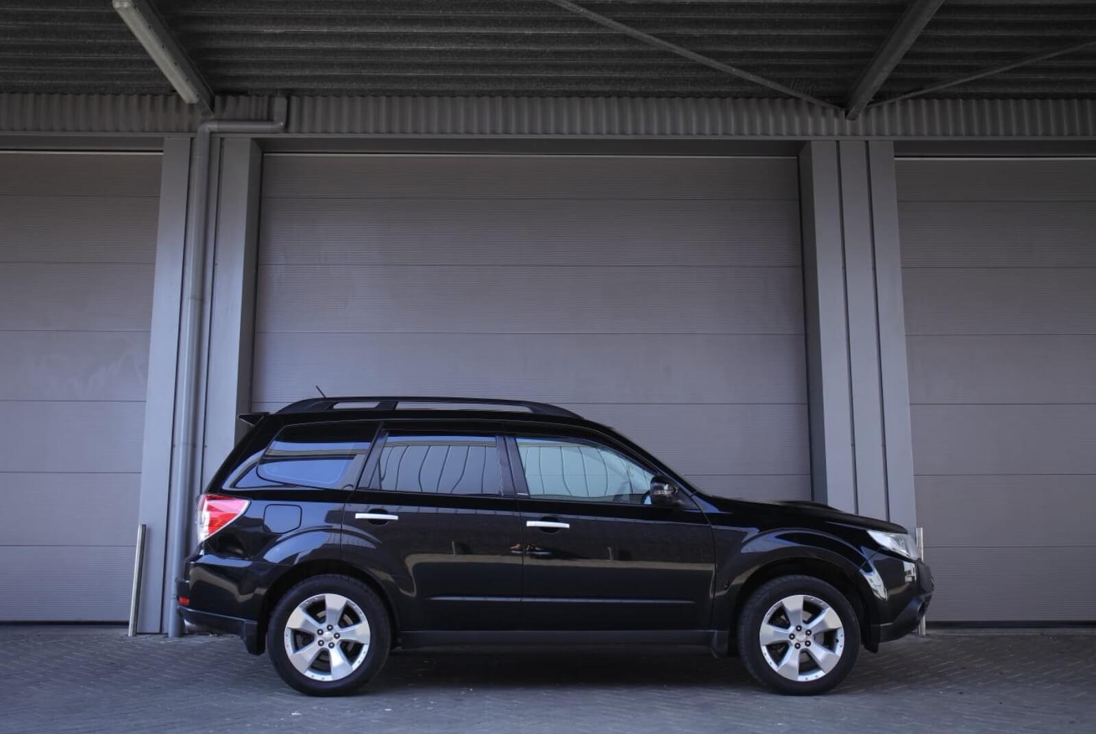 Subaru Forester side 2 – by Next Level Automotive – Go to nextlevelautomotive.eu
